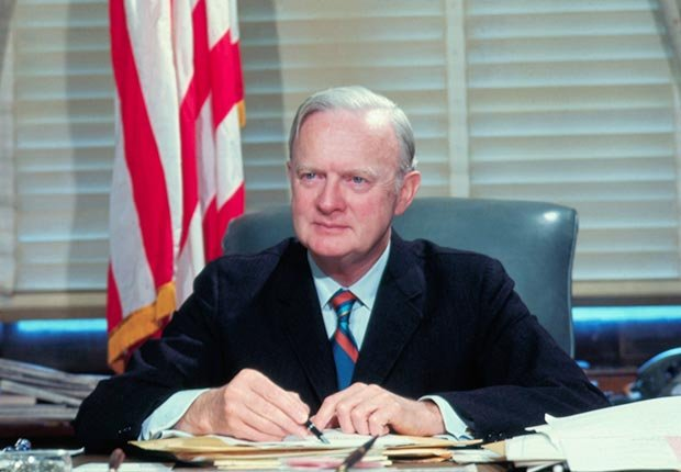 Harry F. Byrd, Obits 2013: Newsmakers (Bettmann/CORBIS)