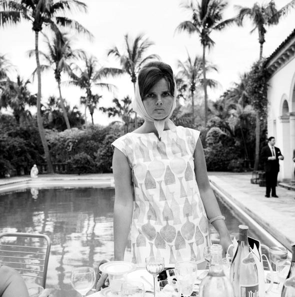 Lilly Pulitzer, Obits 2013: Newsmakers (Getty Images)
