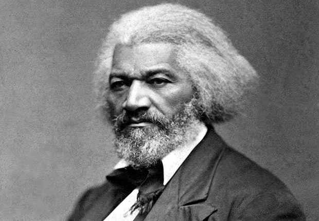 Frederick Douglass, American social reformer, orator, writer, statesman and former slave, Golden Jubilee of the 1964 Civil Rights Act