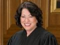 Juez de la Corte Suprema de Justicia Sonia Sotomayor - 25 Las mujeres maduras que gobiernan el mundo
