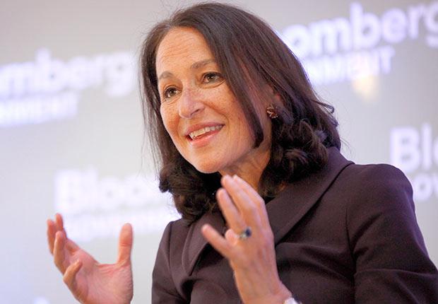 Margaret Hamburg, commissioner of the Food and Drug Administration (FDA)