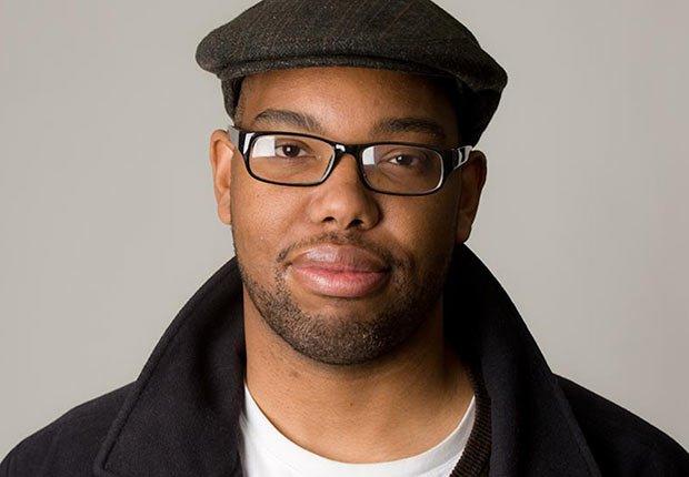 Columnist Ta-Nehisi Coates.