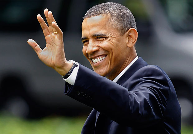 Hawaii Barack Obama, 50 States, 50 Boomers.