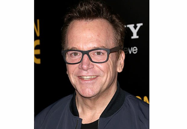 Iowa Tom Arnold 50 States, 50 Boomers.