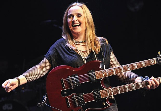 Kansas: Melissa Etheridge, 50 States, 50 Boomers.