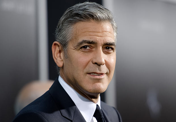 Kentucky George Clooney, 50 States, 50 Boomers.