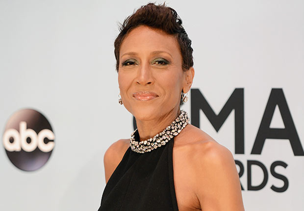 Mississippi: Robin Roberts. 50 Boomers, 50 States.