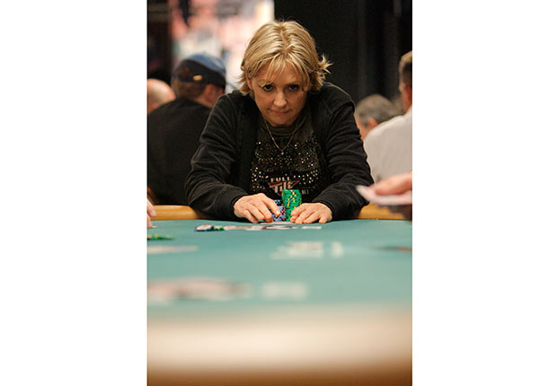 Nevada: Jennifer Harman-Traniello. 50 Boomers, 50 States.