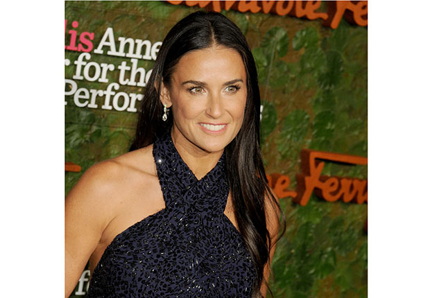 New Mexico: Demi Moore. 50 Boomers, 50 States.