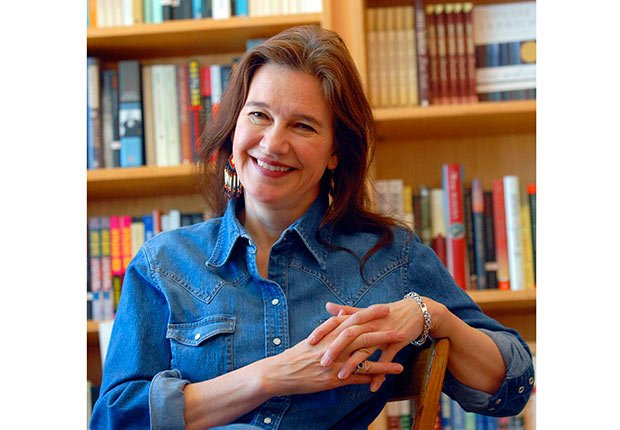 North Dakota: Louise Erdrich. 50 Boomers, 50 States.