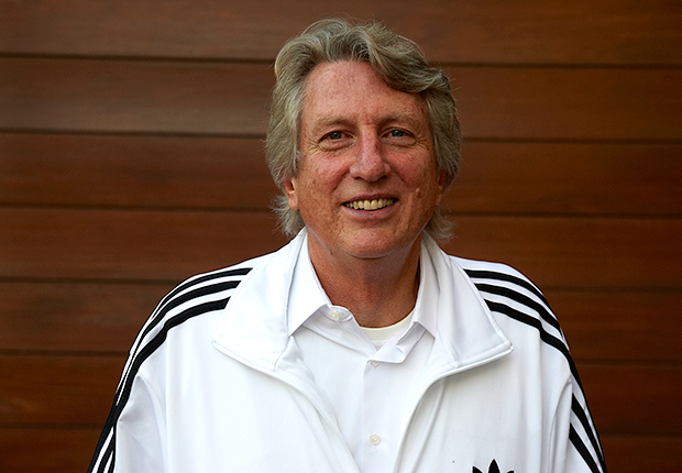 Oregon: Dick Fosbury. 50 Boomers, 50 States.