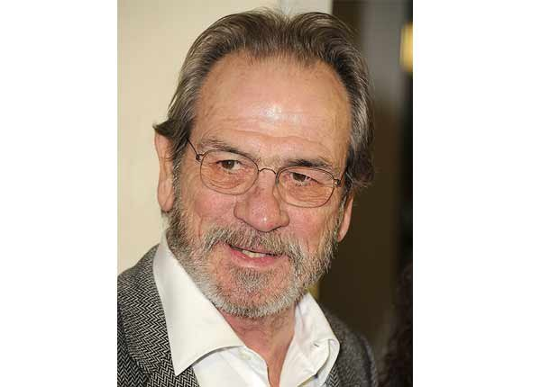 Texas: Tommy Lee Jones. 50 Boomers, 50 States.