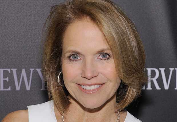 Virginia: Katie Couric. 50 Boomers, 50 States.