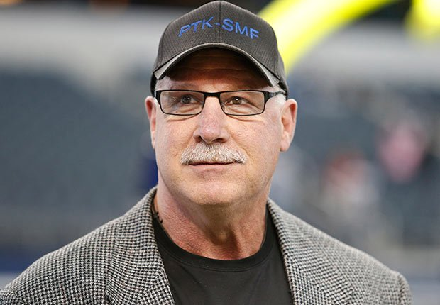 Delaware: Randy White 50 States, 50 Boomers.