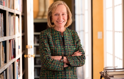 Doris Kearns Goodwin, historian, author, AARP