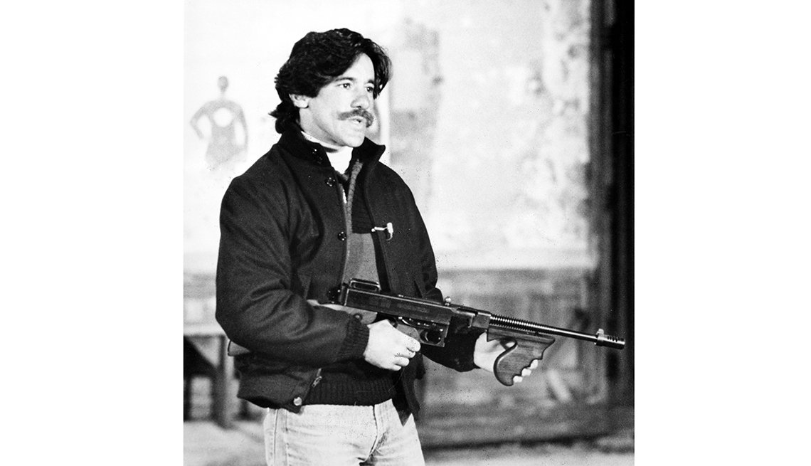 Geraldo Rivera: The Mystery of Al Capone's Vaults