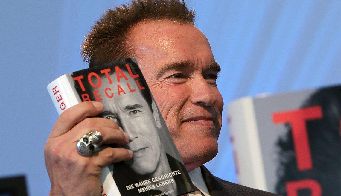LibroTotal Recall: My Unbelievably True Life Story por Arnold Schwarzenegger
