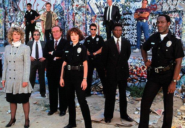Cop Rock. Biggest Entertainment Flops.