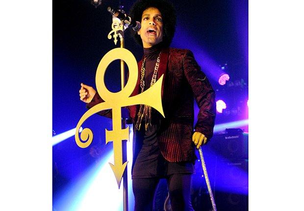 Prince's Unpronounceable Symbol - Los mayores fracasos en la industria del entretenimiento