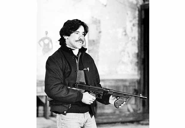Geraldo Rivera: The Mystery of Al Capone's Vaults. Biggest Entertainment Flops.