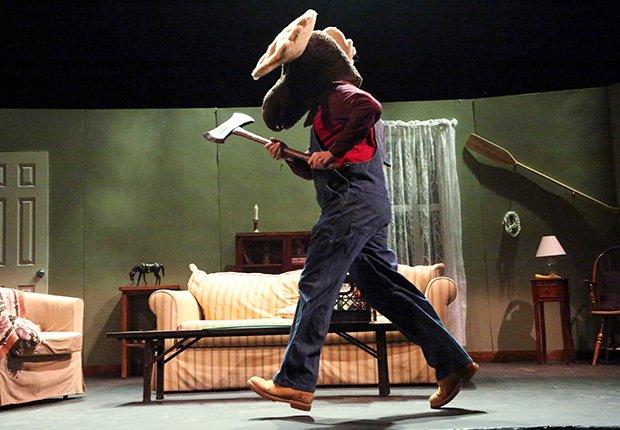 Moose Murders - Los mayores fracasos en la industria del entretenimiento