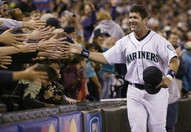 Edgar Martinez, Influential Latin Boomers
