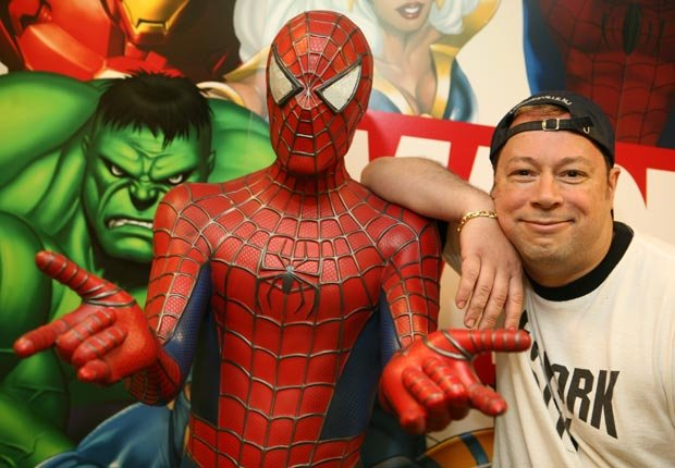 Joe Quesada, Influential Latin Boomers