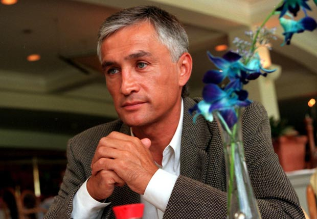 Jorge Ramos, Influential Latin Boomers.