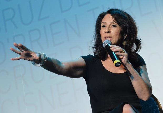 María Hinojosa - Latinos Boomers influyentes
