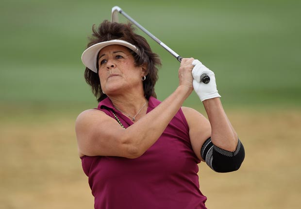 Nancy Lopez, Influential Latin Boomers