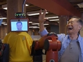 George Takei Finds Collaboration (And Robots) at Boston Tech.