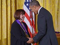 11 Things We Didnt Know Last Week President Obama Linda Ronstadt