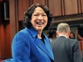 Hispanic Heritage Month Sonia Sotomayor