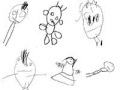 11 Things We Didn't Know Last Week Children's Drawings