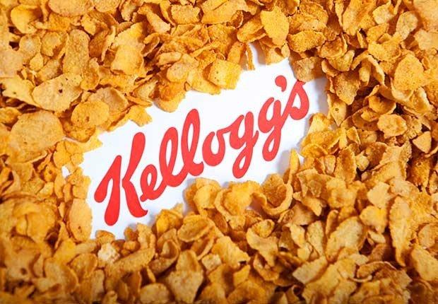 Kellogg's - Los mayores fracasos alimenticios de la generación Boomer