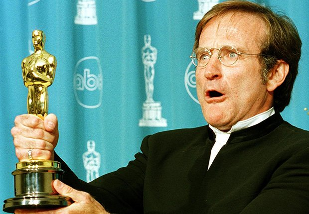 Robin Williams, 63. 2014 Celebrity Obituaries.