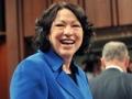 Sonia Sotomayor - Juez de la Corte Suprema de los Estados Unidos  - Herencia hispana