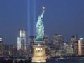 Paisaje de Nueva York - 13o Aniversario de los ataques del 9/11