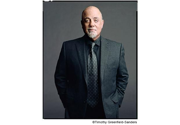 The Boomer List, Billy Joel