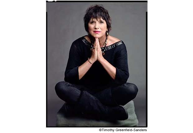 The Boomer List, Eve Ensler