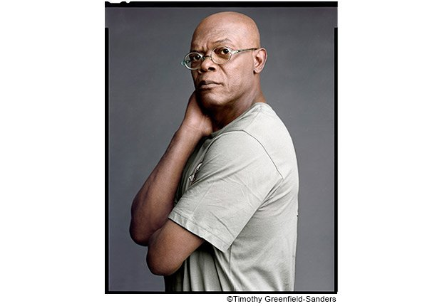The Boomer List, Samuel L. Jackson