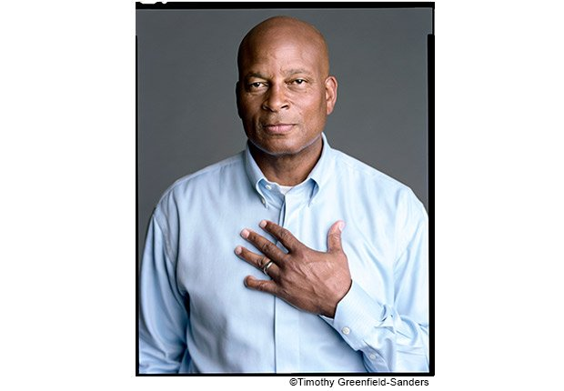 The Boomer List, Ronnie Lott