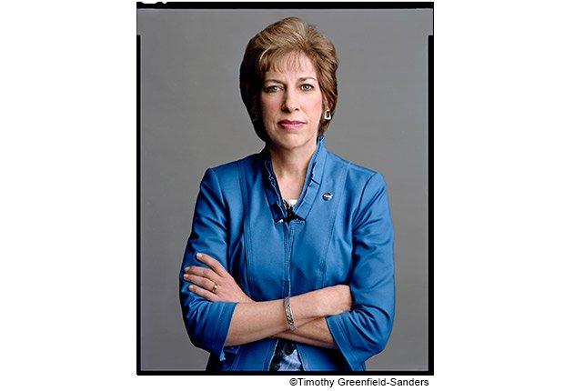 The Boomer List, Ellen Ochoa