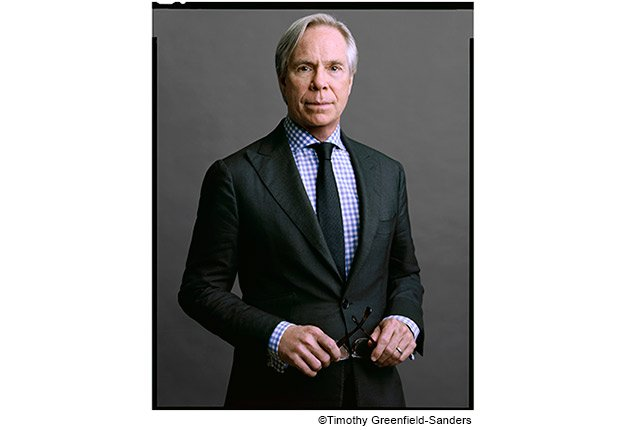 The Boomer List, Tommy Hilfiger