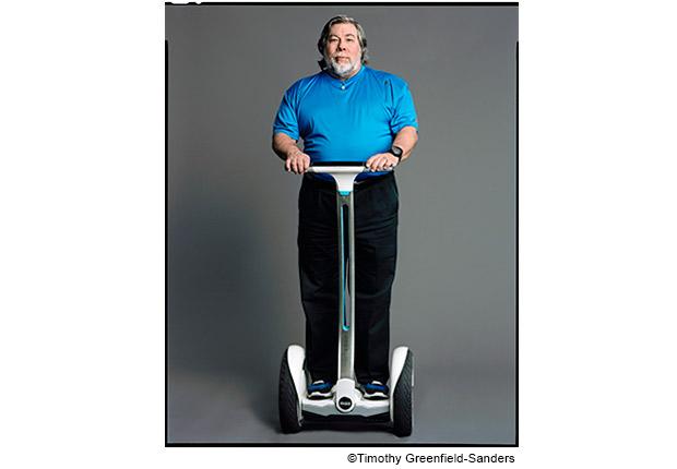 The Boomer List, Steve Wozniak