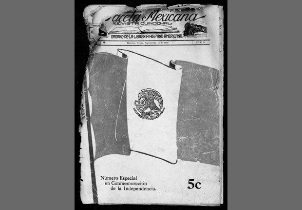 La Gaceta Mexicana - Periódicos hispanos que hicieron historia