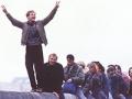 Noviembre 12, 1989. 25 años de aniversario de la caída del muro de Berlín