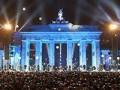 25th Anniversary of the Fall of the Berlin Wall