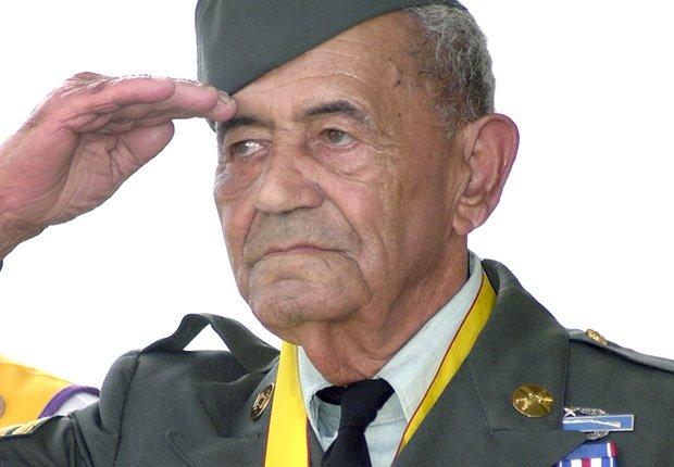 Modesto Cartagena Veteranos hispanos