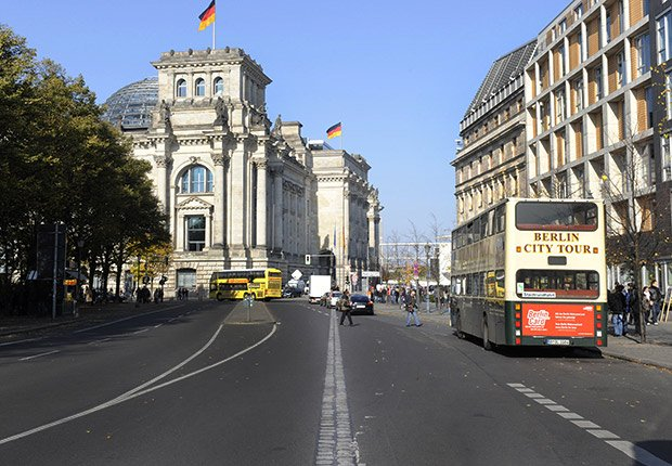Noviembre 9, 2009. 25 años de aniversario de la caída del muro de Berlín